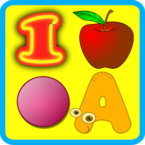 Educational Games for Kids Apps