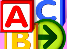 TOP ALPHABET KIDS APPS