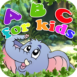 ABC Kids Phonics Learn English