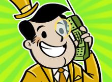 AdVenture-Capitalist app