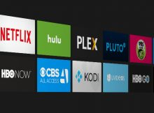 best streaming apps for android tv