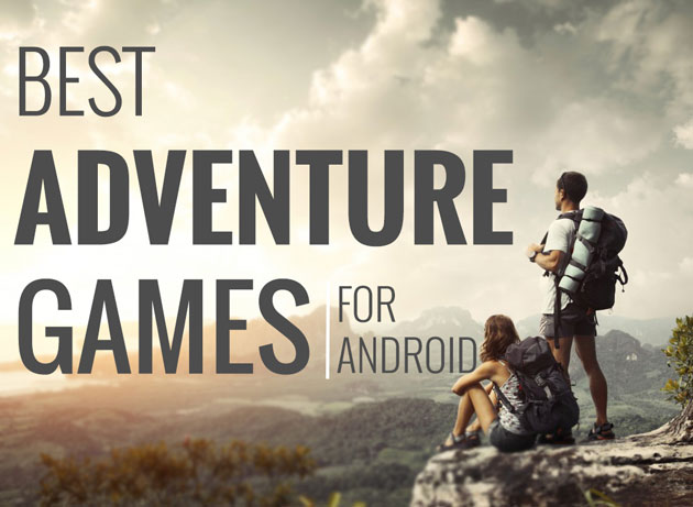 The Best Android Adventure Games Reddit {Forum Aden}