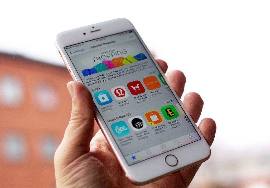 Best Shopping Apps for Android-Editors-Choice