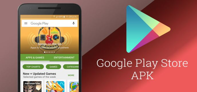 Get Google Play Store APK