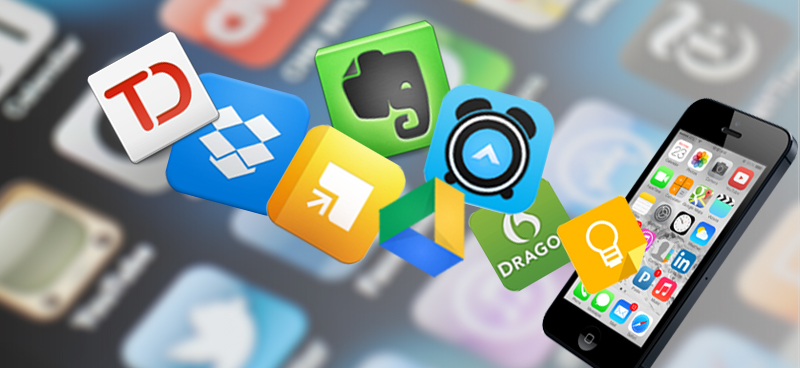 5 best productivity apps for android