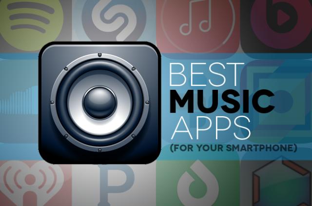 Top 7 Best Music & Audio Apps