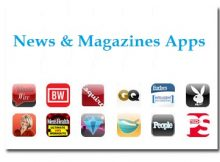 5 Best News & Magazines