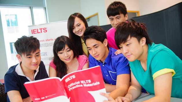 5 Best Prepare The IELTS Exam