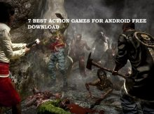 Top BEST ACTION GAMES FOR ANDROID