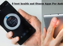 best fitness apps for android -androidpowerhub