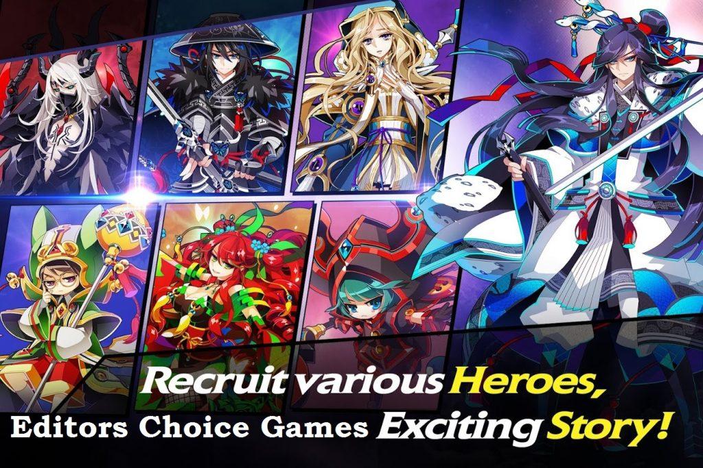 Editors Choice Games