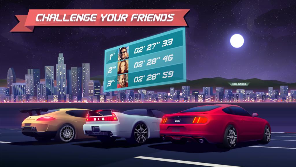 Horizon Chase - Racing Games Online