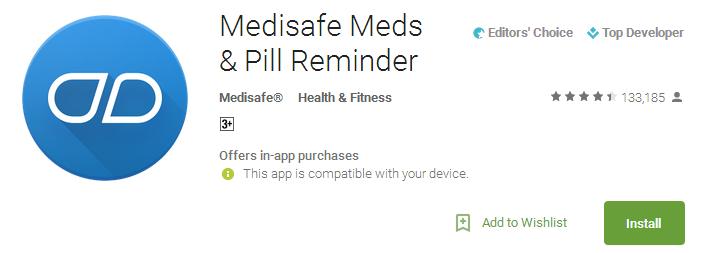 Medisafe Meds & Pill Reminder App