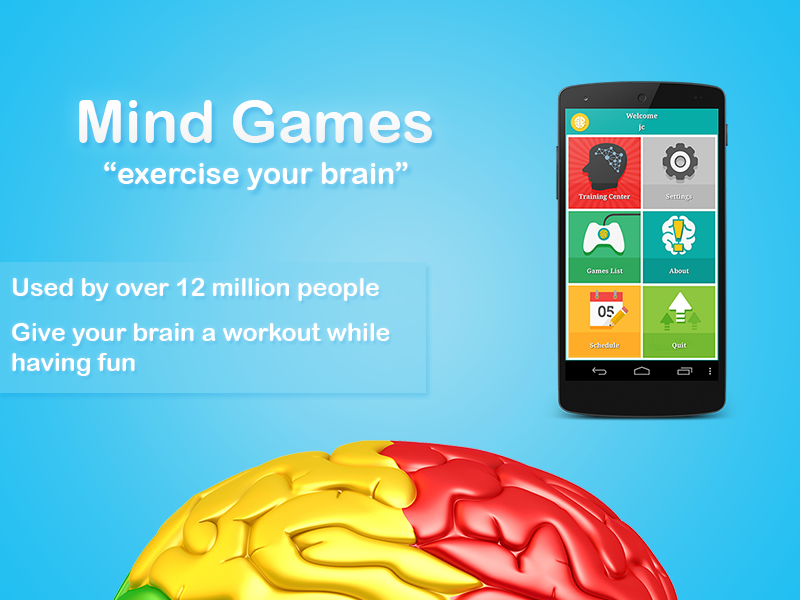 Mind Games Apps