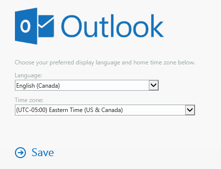 OWA Webmail outlook web app