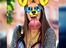 Best snapchat photo editor apps