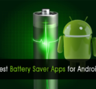 Top 5 Free Battery Saver Apps for Android