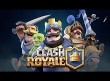 Android Clash Royale App