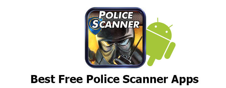 police scanner apps for free