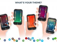drupe Theme App