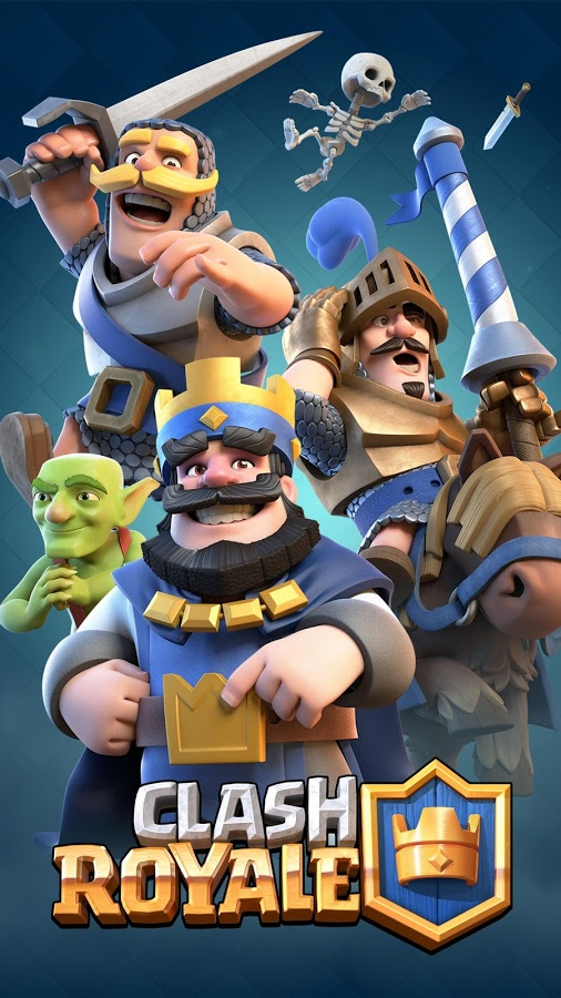 Best Clash Royale App