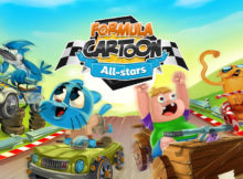 Best cartoon games free App