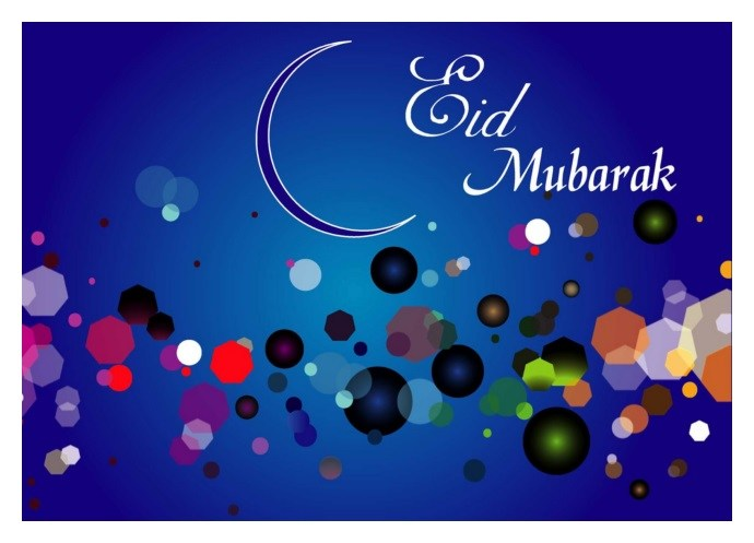 Eid Greetings for android