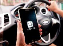 Use Uber Ride