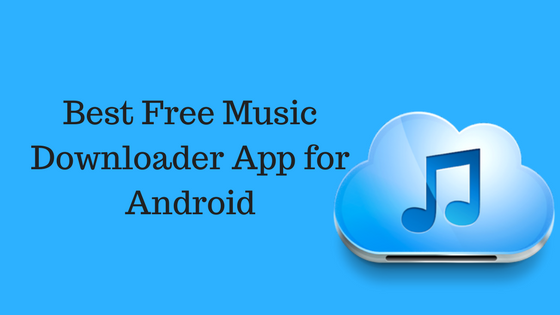 best music downloader app