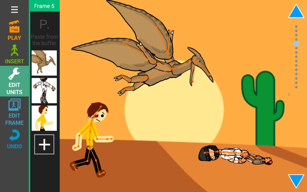 Best Draw Cartoons App