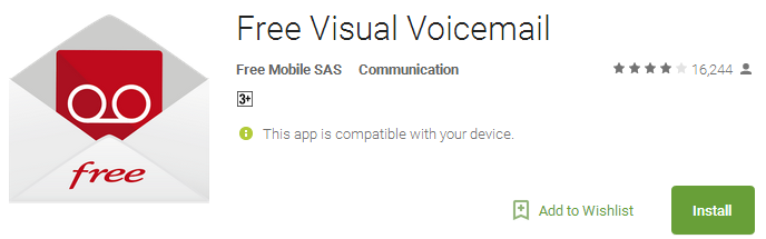 Free Visual Voicemail Download