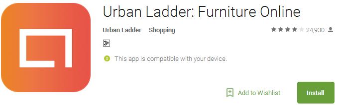 Urban Ladder - Furniture Online