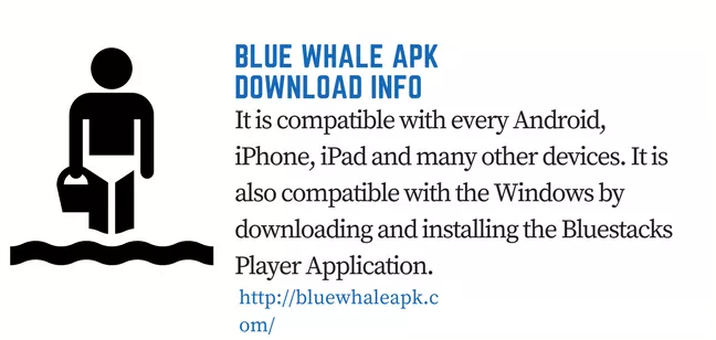 Blue Whale game suicidal
