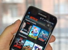 Netflix Android Apps