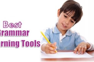 Best Grammar Learning Tools and apps