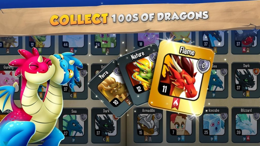 Dragon City Game Free