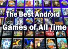 The best games for android 2018