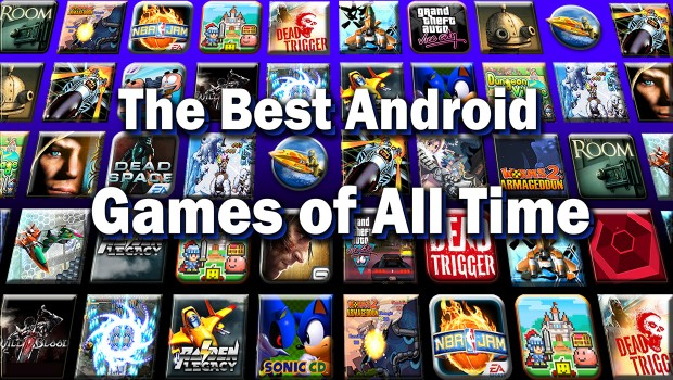 Best Free editor`s choice Android Game Apps 2019