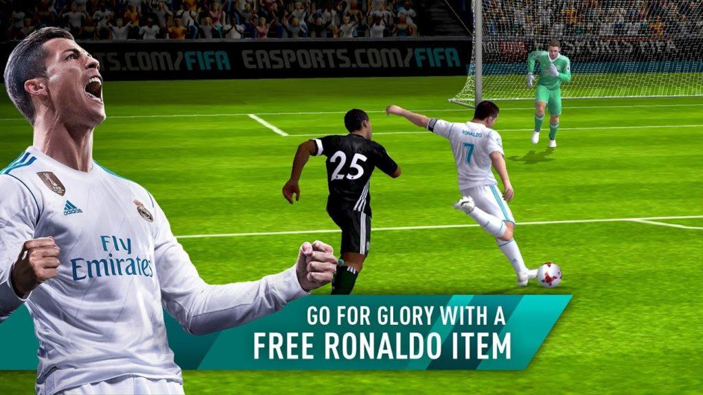 fifa football game