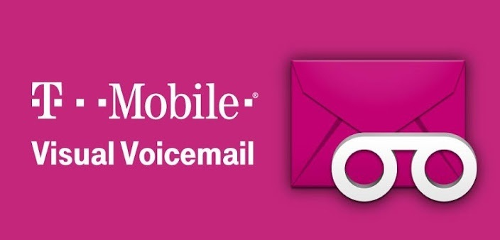 Download T-Mobile Visual Voicemail app