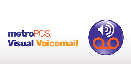 visual voicemail app by metropcs