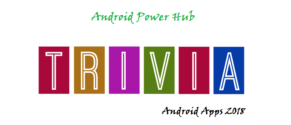 Best trivia Android app Free Download