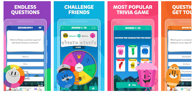 Trivia Crack Game Online App