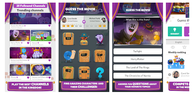 Trivia Crack Kingdoms for Android - Download