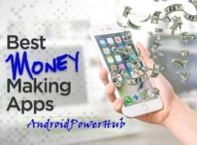 best money making apps for android