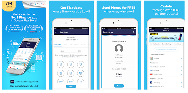 TransferWise Money Transfer App