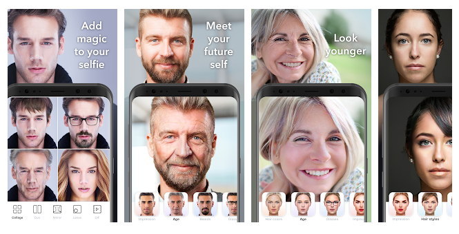 Download latest version FaceApp free
