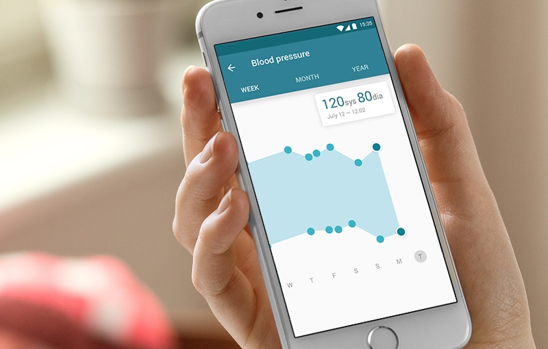 Best Blood Pressure Monitor Apps