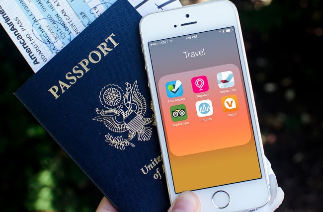 Best immigration Apps 2020