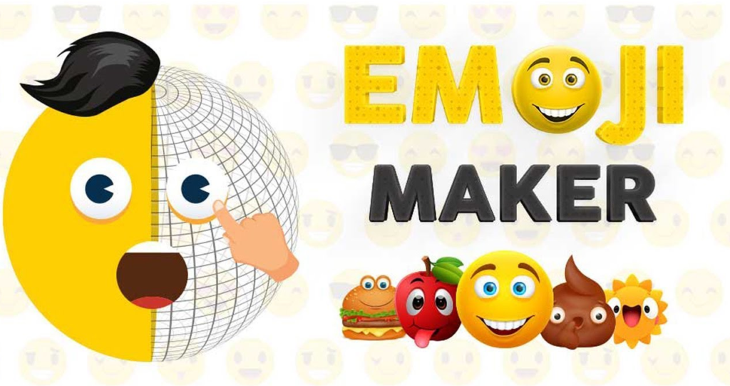 best android emoji maker Apps